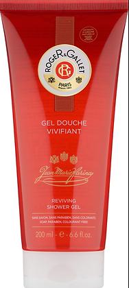 Roger & Gallet Jean Marie Farina Shower Gel ( 200ml)