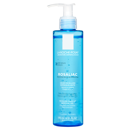 La Roche-Posay Rosaliac Make-Up Remover Gel