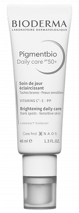 Bioderma Pigmentbio Brightening Daily Care SPF 50+
