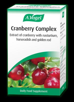 A.Vogel Cranberry Complex