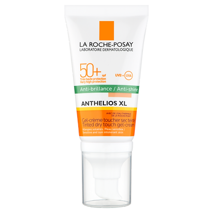 Anthelios XL Anti-Shine Tinted SPF 50+