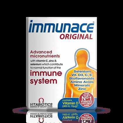 Vitabiotics Immunace Original