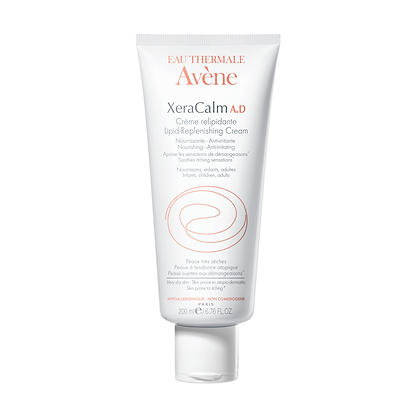 Avene XeraCalm Lipid-Replenishing Cream