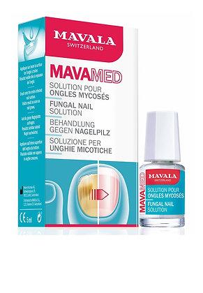 Mavala MAVAMed Fungal Nail Solution (5ml)
