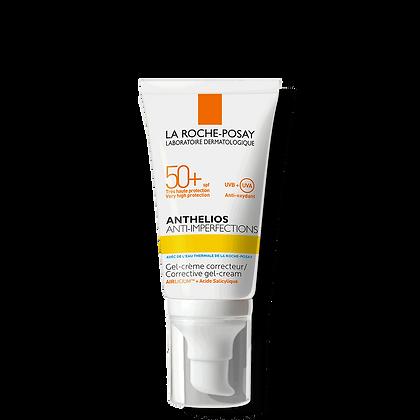Anthelios Anti-imperfection Corrective Gel-cream