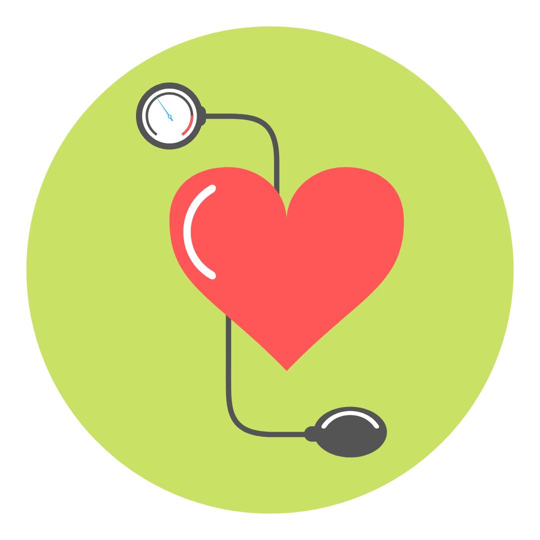 Blood Pressure Checkup - Chiswick