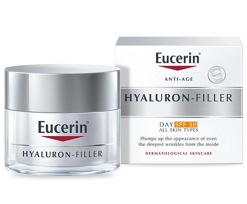 Eucerin Hyaluron Filler Day Cream SPF 30