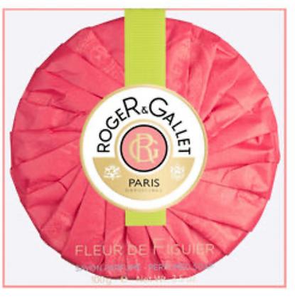 Roger & Gallet Fleur De Figuier Perfumed Soap (1*100g)
