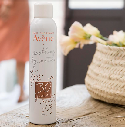 Avene Therma Water Limited Edition