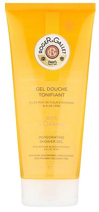 Roger & Gallet Bois D'Orange Shower Gel (200ml)