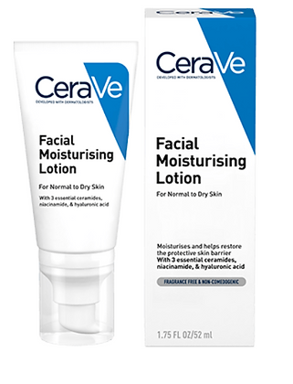 CeraVe Facial Moisturising Lotion