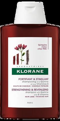 Klorane Strengthening & Revitalising Shampoo