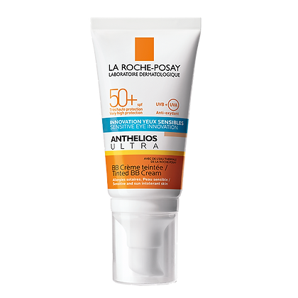 Anthelios Ultra Comfort Tinted BB Cream SPF 50+