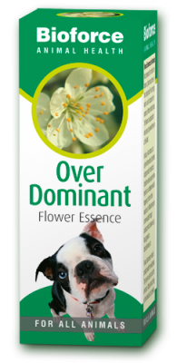 Bioforce Animal Health - Over Dominant Essence