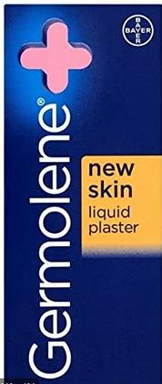 Germolene New Skin Liquid Plaster