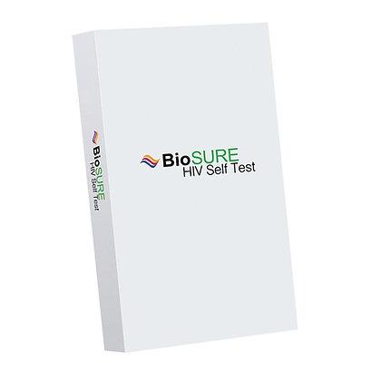 BioSure HIV Self Test