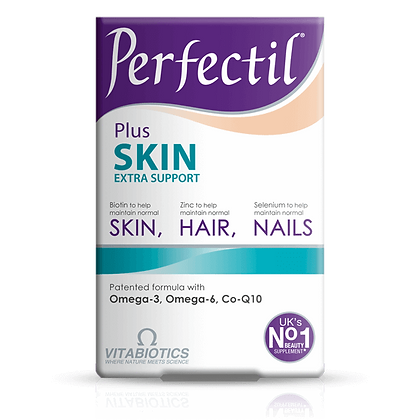 Vitabiotics Perfectil Plus Skin (56)