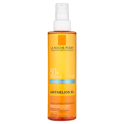 Anthelios Protective Oil SPF 50+