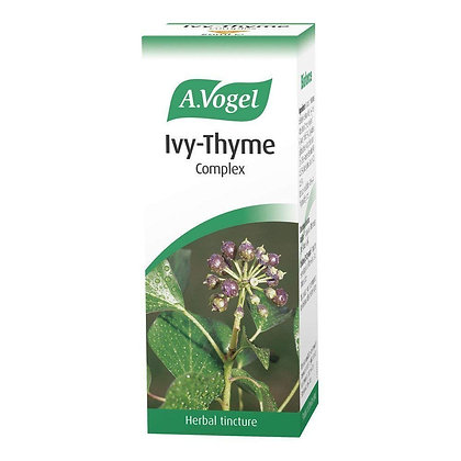 A.Vogel Ivy-Thyme Complex Drops