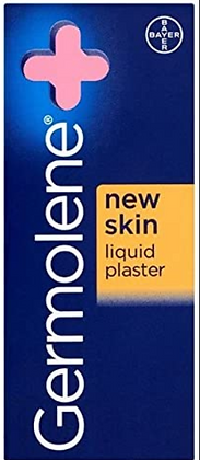 Germolene New Skin Liquid Plaster
