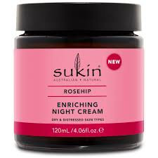 Sukin Enriching Night Cream