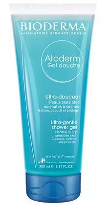 Bioderma Atoderm Douche Ultra-gentle Shower gel