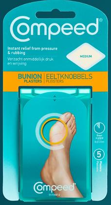 Compeed Bunion Plasters