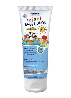 Frezyderm Infant Sun Care 50+ SPF