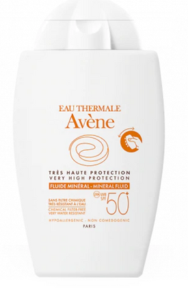 Avene Mineral Fluid SPF50