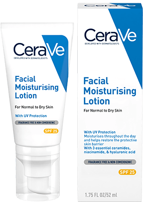 CeraVe Facial Moisturising Lotion SPF25