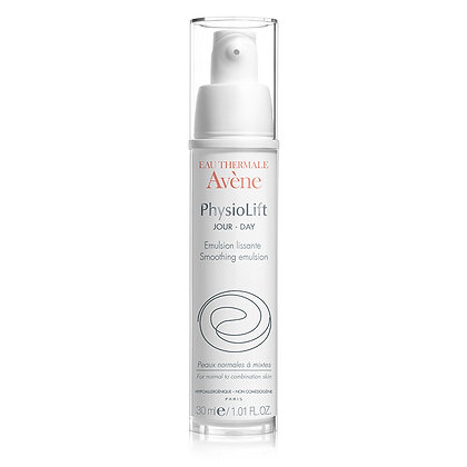 Avene Physiolift DAY smoothing emulsion