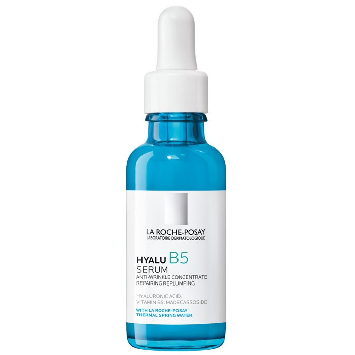 La Roche Posay Hyalu B5. Vitamin B5 and hyaluronic acid serum for anti-ageing sensitive skin