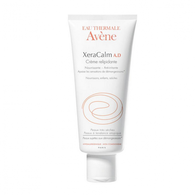 Avene XeroXalm A.D. Mositurising cream for very dry skin
