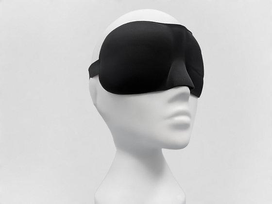 Soft Nighttime Eye Mask