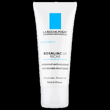 Rosaliac UV Riche Anti-Redness Moisturiser