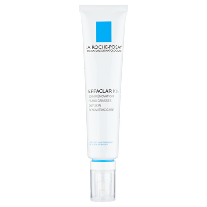 La Roche Posay Effaclar K+ Moisturiser for Oily Skin