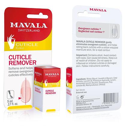 Mavala Cuticle Remover (5ml)