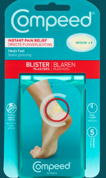 Compeed Blister Plaster Medium