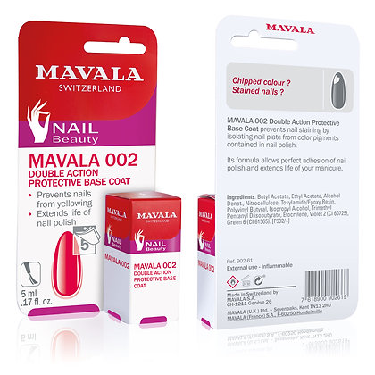 Mavala 002 (5ml)