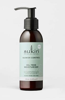 Sukin Oil Free Moisturiser