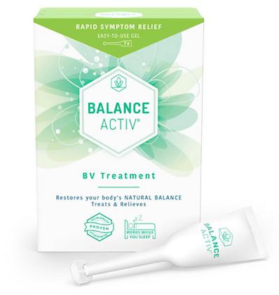 Balance Activ BV Treatment Gel