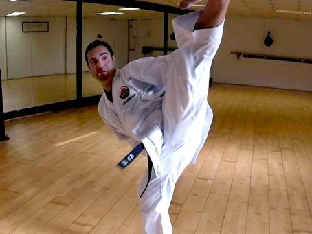 Scott Langley Sensei to visit the Akashi Dojo!
