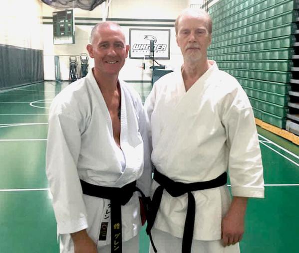 Glenn Riley and Steve Ubl Sensei.jpg