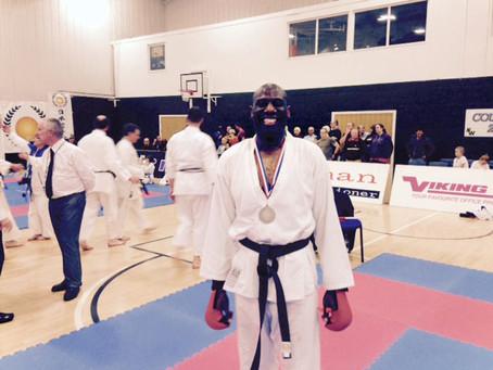 JKS England National Championships 2014
