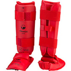Tokaido Foot Protector