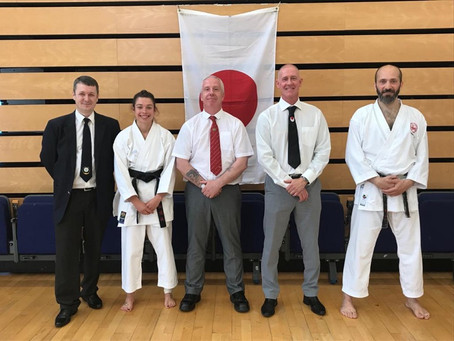 ASKA Dan Grading, July 13, 2019