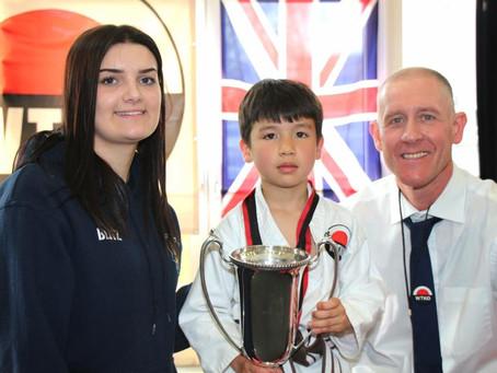 WTKO Children's Competition 2016