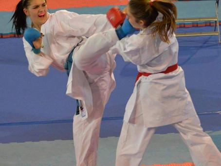 British Champion Emily O'Brien visits Akashi in June
