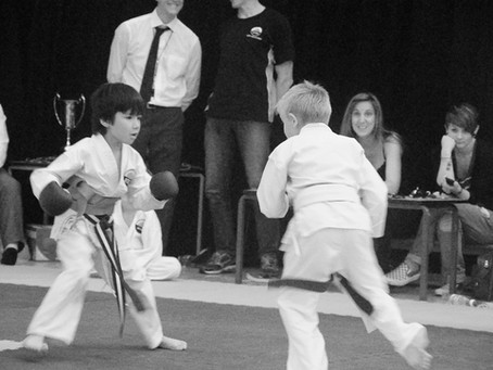 WTKO Children's Competition May 7, 2016