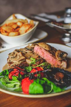 12oz Ribeye Steak